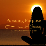 GUEST BLOG POST: Pursuing Purpose